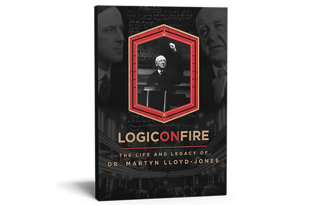 Logic on Fire 3-DVD package for a donation of $30 or more