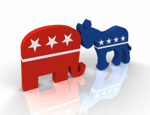 Topic: Election Preview: Will It Be Respect God or Reject God?