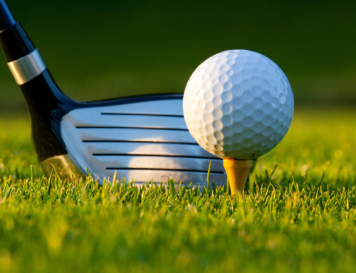 The Christian Worldview Golf and Dinner Event is Monday!