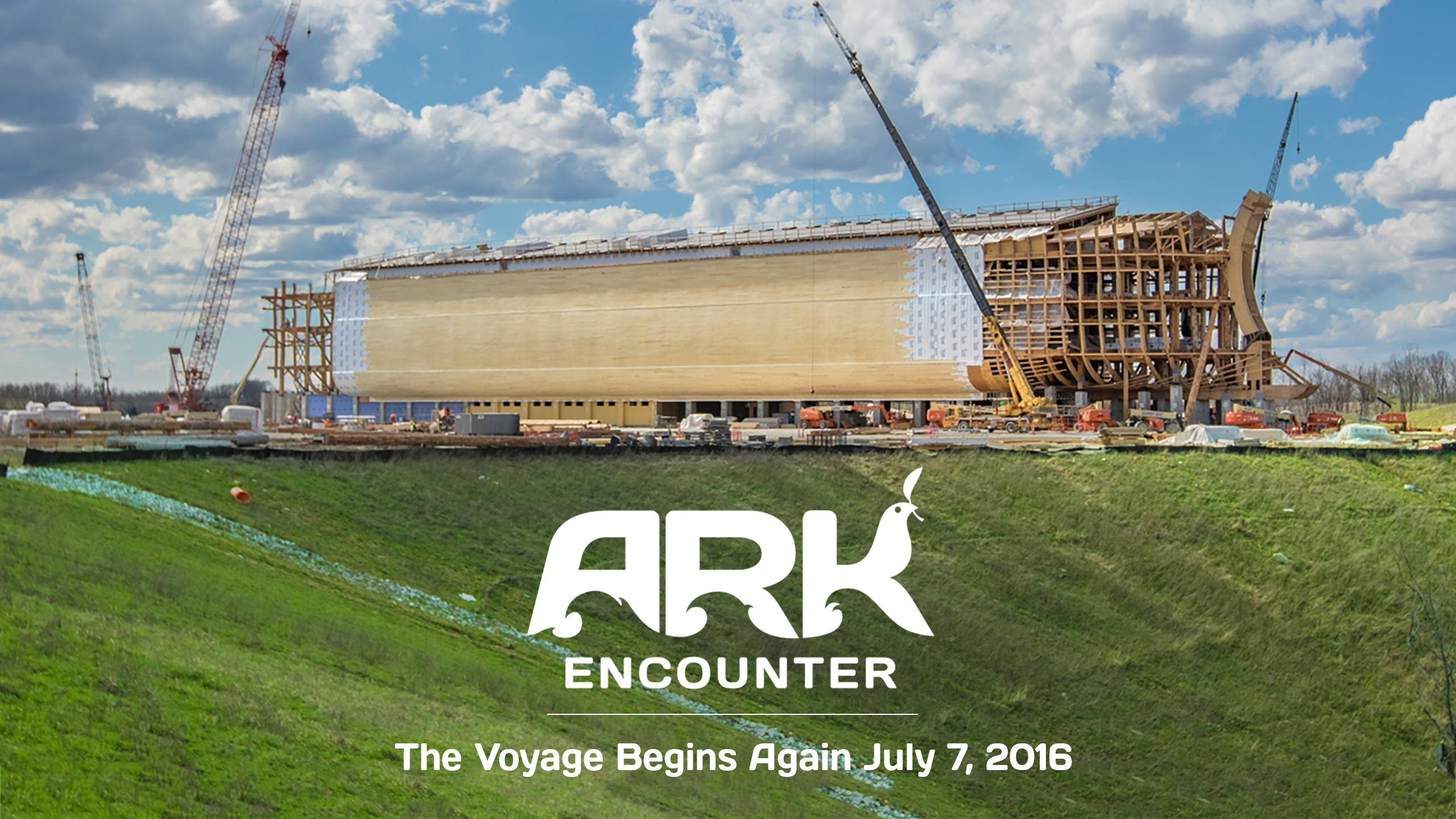 Why More People Need To Enter Through The Door Of The Ark