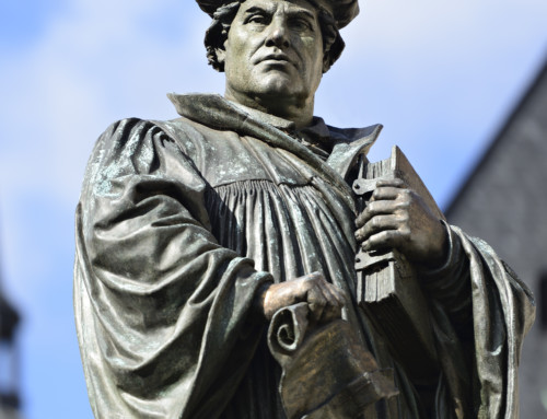TOPIC: How The Reformation Changed Western Civilization