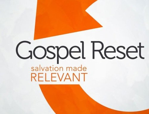 TOPIC: How to Communicate the Gospel to Modern Ears
