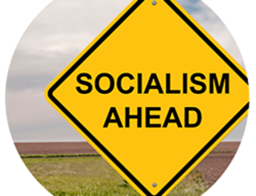 TOPIC: How Socialism Is Impacting the Country and the Church