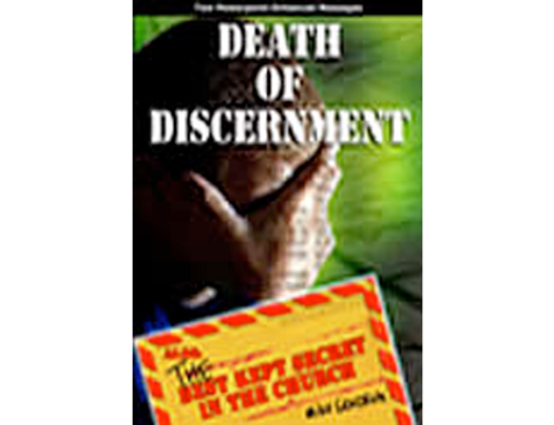 Topic: Are You Practicing Discernment?