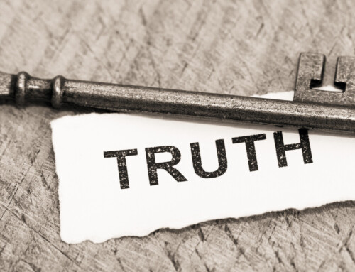 TOPIC: How to Know the Truth when the Truth is Hard to Know?