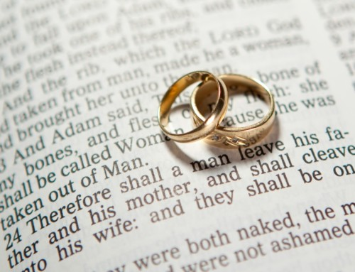 TOPIC: Three Decisions for a God-Glorifying Marriage