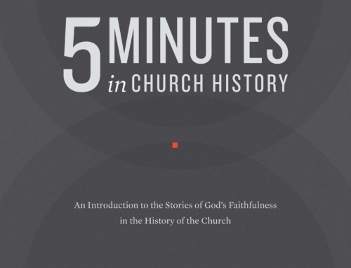 TOPIC: A Brief Tour of 2000 Years of Church History