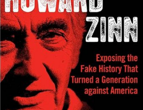 TOPIC: Howard Zinn Lied, American History (and Future) Died