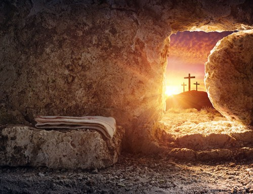 TOPIC: Easter Special—Why Is the Resurrection of Christ Unique and Important?