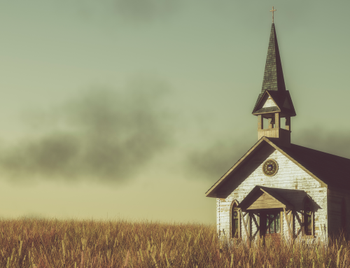 TOPIC: Why Do Christian Leaders Compromise?
