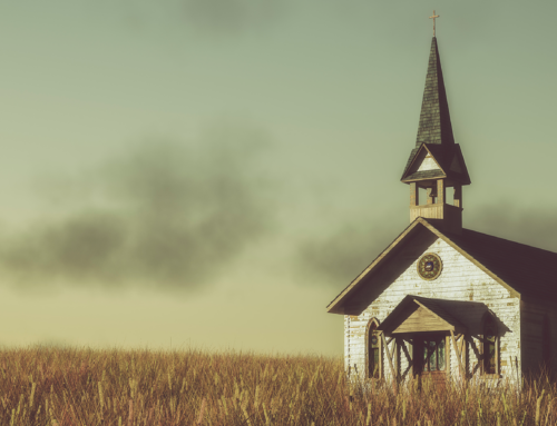 TOPIC: What's the Biblical Model for Missions and Church Planting?