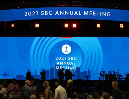 TOPIC: Confession Without Conviction—Southern Baptist Annual Meeting Recap