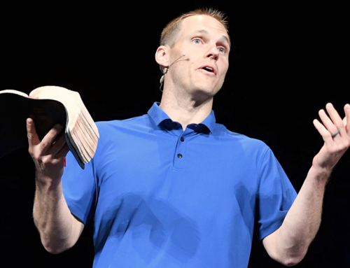TOPIC: What to Discern from the Church Fracture Where David Platt Pastors – Part 2