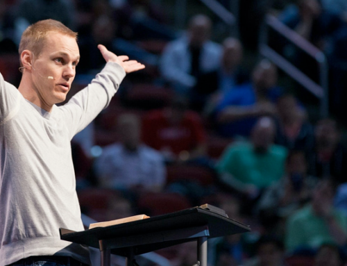 TOPIC: What to Discern from the Church Fracture Where David Platt Pastors – Part 1